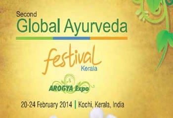 Global Ayurveda Festival: Ayurveda anche nelle strutture sanitarie locali