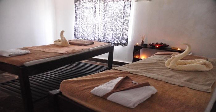 Il segreto dell'Ayurveda per l'intimità di coppia: il massaggio ayurvedico