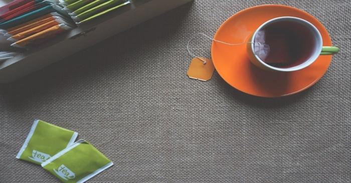 Il tè verde è il segreto di 3000 anni fa per dimagrire velocemente