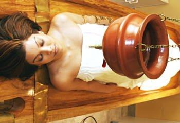L'Ayurveda ha fatto famoso il Kerala nel mondo