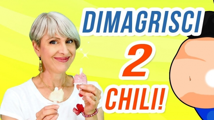 La dieta del gelato funzionerà solo se fai questo...