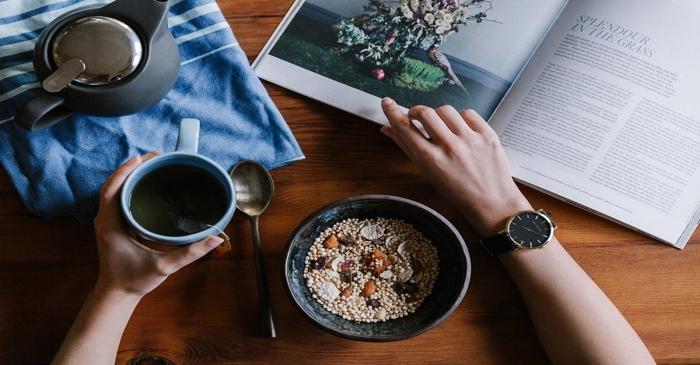 Mangia muesli proteico, dimagrisci e riduci la glicemia