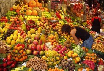 Ricerca medica: la frutta fa bene alla salute, come insegna l'Ayurveda