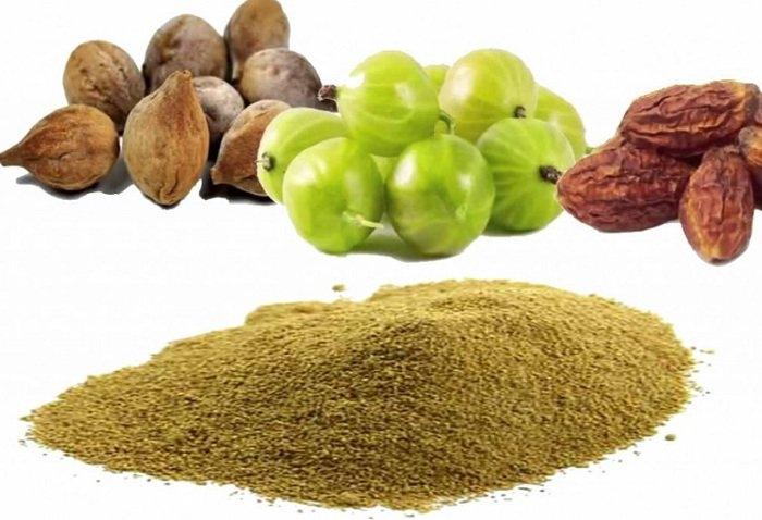 Triphala, il rimedio ayurvedico antiossidante e depurativo