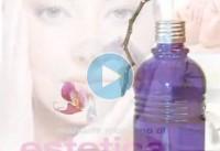 Video Simona Vignali presenta il Manuale Moderno di Estetica Olistica