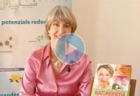 Video Simona Vignali presenta il Manuale Moderno di Naturopatia