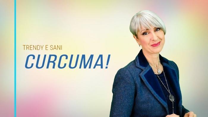Vuoi usare la CURCUMA come i guru della MEDICINA AYURVEDICA?